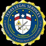 Texas Legal Services Partner Badge