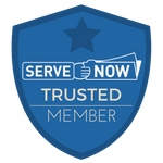 Serve Now Trusted Member