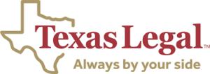 Texas Legal Logo
