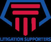 Litigation Supporters Logo